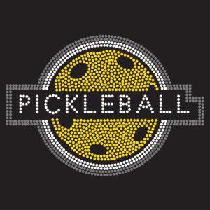 Pickle Ball Designs